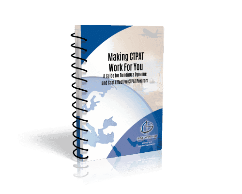 CTPAT Reference Book