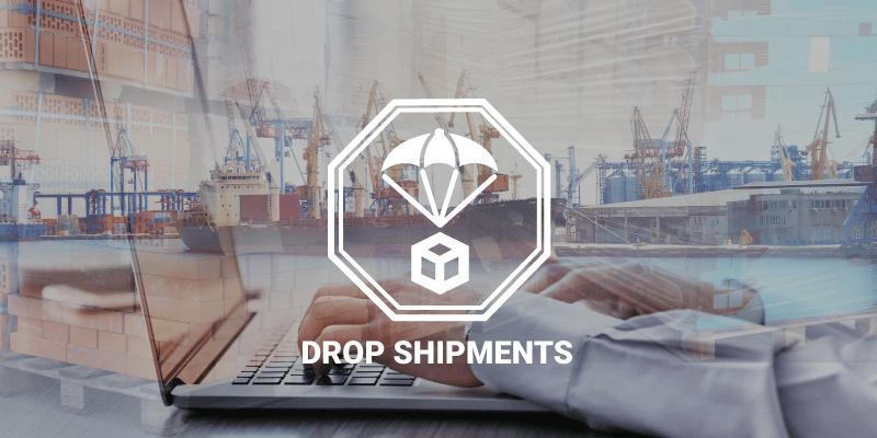 Drop Shipments Course