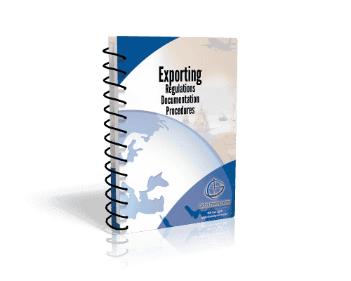 U.S. Exporting Reference Book
