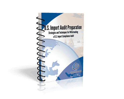 Advanced U.S. Importing Reference Book