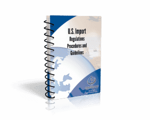 U.S. Importing Reference Book
