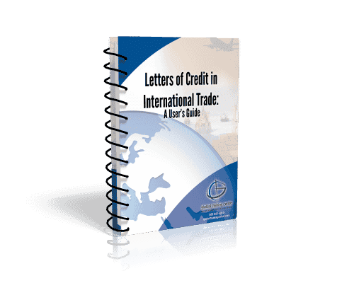 Letters of Credit Reference Book