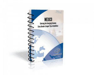 Exporting to Mexico Reference Book