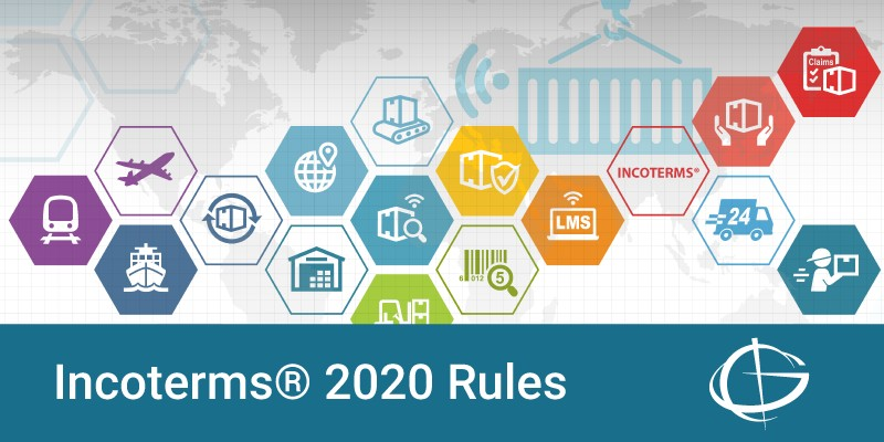 Incoterms 2020 Rules