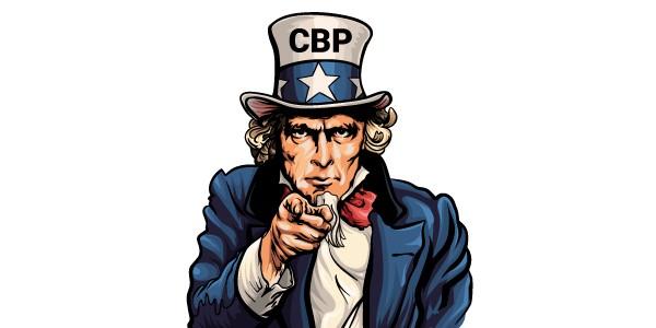 CBP Wants YOU