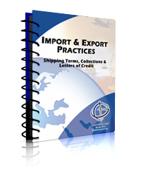 Import and Export Practices Book Cover