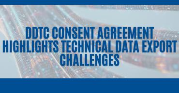 DDTC TECH DATA EXPORT