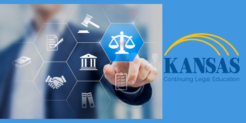 Kansas Continuing Legal Education CLE