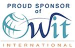 Proud Sponsor of OWIT International