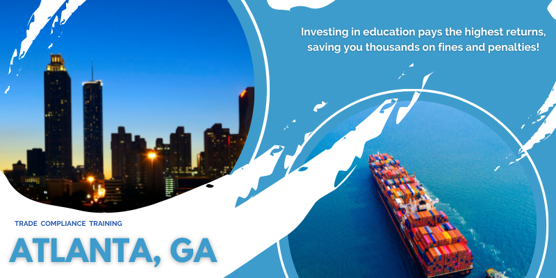 Atlanta Seminars Investing in education pays the highest returns, saving you thousands on fines and penalties!