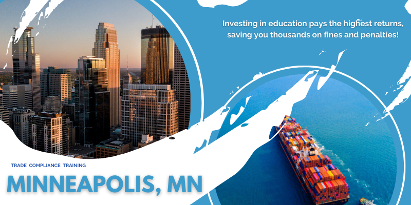 Minneapolis Seminars Investing in education pays the highest returns, saving you thousands on fines and penalties!